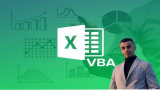 100% Free-Master all the MS Excel Macros and the basics of Excel VBA