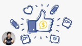 100% Free-Facebook Ads marketing – Page Likes & Engagement For Newbies