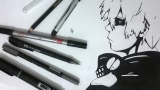 100% Free-Learn To Draw Anime Manga Characters For Beginners