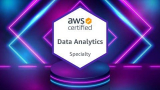 100% Free-AWS Certified Data Analytics – Specialty Practice Exams 2021