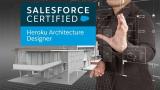 100% Free-Salesforce Certified Heroku Architecture Designer Exams 2021