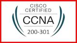100% Free-CCNA : Cisco Certified Network Associate Practice Exam 2021