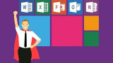 100% Free-Microsoft Office Tips and Tricks: Get in Pro Mode