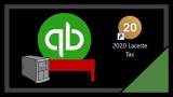 100% Free-QuickBooks Desktop – Export Directly to Tax Software Lacerte