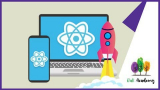 100% Free-Mobile and Web Development with React and React Native