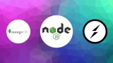 100% Free-Complete NodeJS course with express, socket io and MongoDB