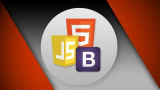 100% Free-Html JavaScript and Bootstrap – Certification Course
