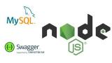 100 % Free-NodeJs RESTApi – It's Simple [Express + Swagger + My SQL