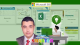 100% Free-2021 TOP MS EXCEL Templates and Dashboards with applications