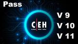 100% Free-Certified Ethical Hacker (v9/v10/v11) Practice Tests