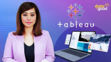100% Free-Tableau Masterclass: Master Data Visualization with Tableau