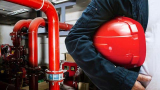 100% Offer-Design FireFighting Systems