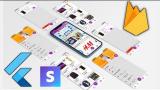 100% Offer-Flutter with Firebase & Stripe Build shop app from scratch