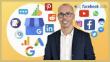 100% Offer-ULTIMATE SEO, SOCIAL MEDIA and DIGITAL MARKETING COURSE 2021