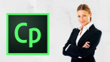 100% Offer-Adobe Captivate 2019 course for beginners || GET CERTIFICATE