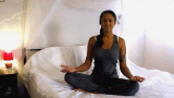 100% Offer-Bed Yoga- For Flexibility, Relaxation and Better Sleep