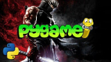 100% Offer-Game Development with PyGame | Real World Games